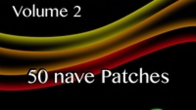 NaveForms 2 - Zen Lizard