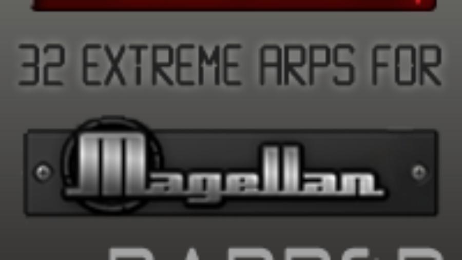 Baddcr-wARPath 32 Extreme ARPS for Magellan