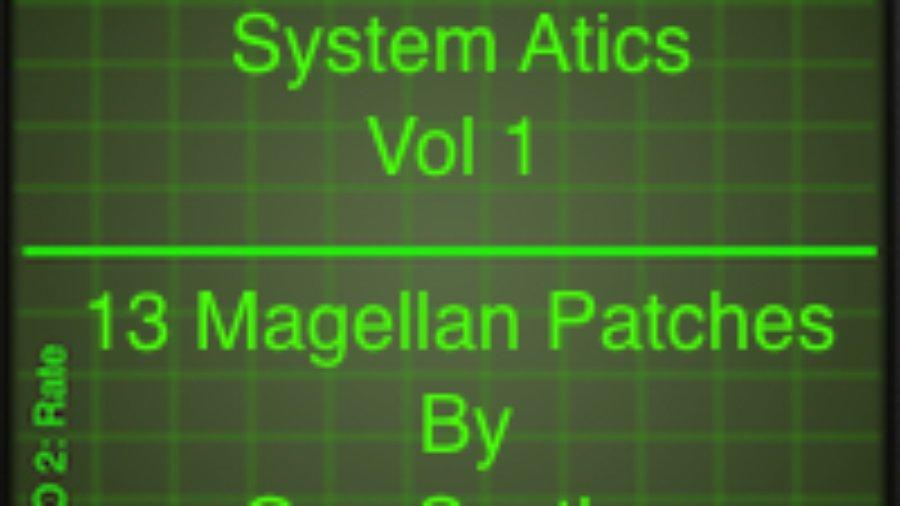 GraySynther System-Atics