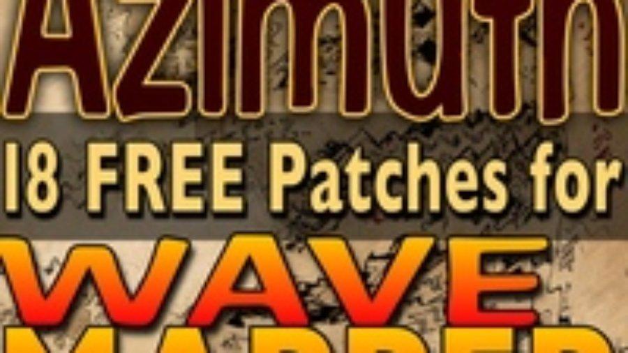 Azimuth WaveMapper ZenLizard