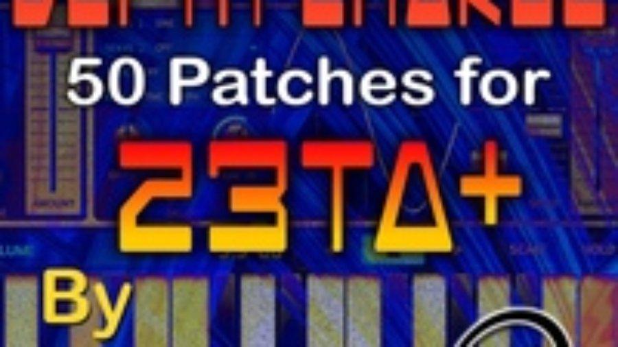 ZenLizard DepthCharge Z3TA+