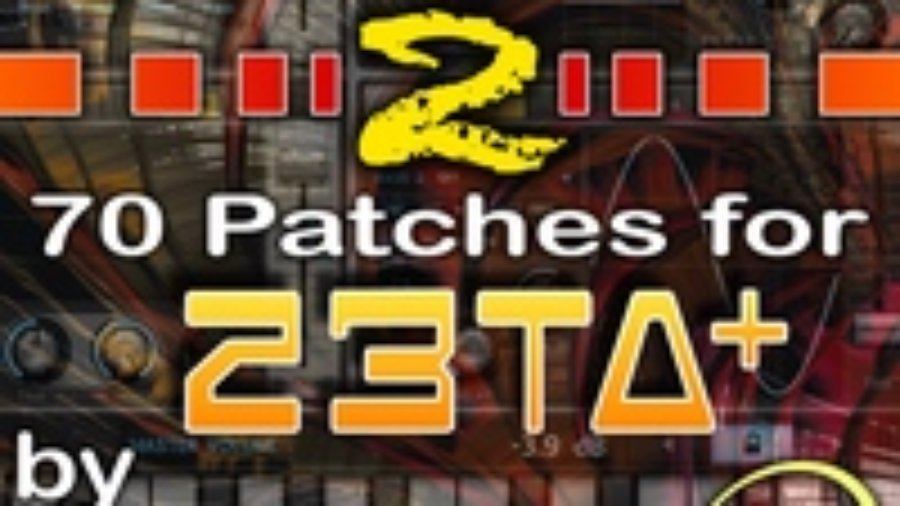 Depth Charge 2 - 70 Patches Z3TA