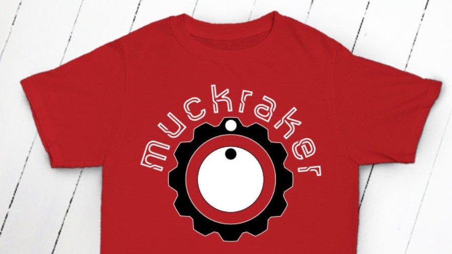 WT Muckraker Red