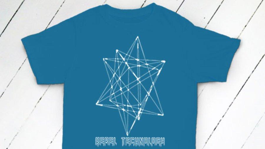 RebelTech Chronos Electric Blue