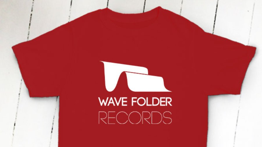 WaveFolder Records Red