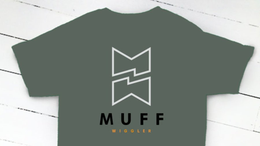 Muff Wiggler Logo T-shirt